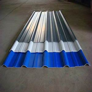 wholesale corrugated metal roofing sheet corrugated With cheap roofing tin for sale