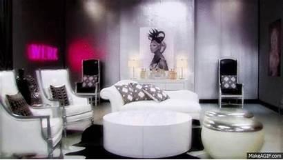 Drag Rupaul Lounge Werk Interior Illusions Paris