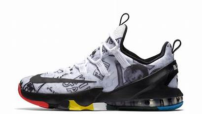 Lebron James Nike Low Foundation Shoes Release