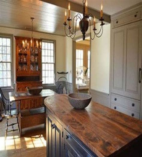 Primitive Kitchen Countertop Ideas by 403 Best Primitive Kitchens Images On Country