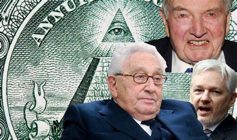 Rockefeller Illuminati Movimento Evangelico Como Estrategia Illuminate