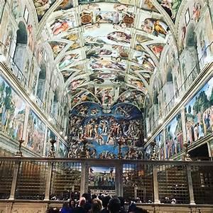 Sistine Chapel hosts first ever live-streamed concert