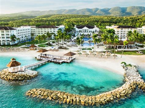 Top Resorts In The Caribbean Islands