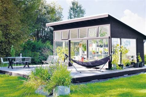 Modern Green House Plans by Garden Home Designs Greenhouse Architecture