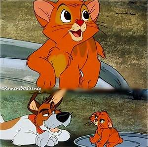 131 best Disney's: Oliver and Company images on Pinterest ...