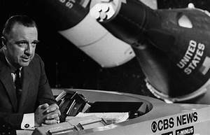 NASA - Cronkite Remembered for Coverage of Apollo Launches