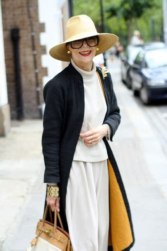 fashion styles  older women