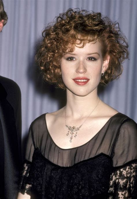 molly ringwald curly hair 25 best ideas about molly ringwald on pinterest molly