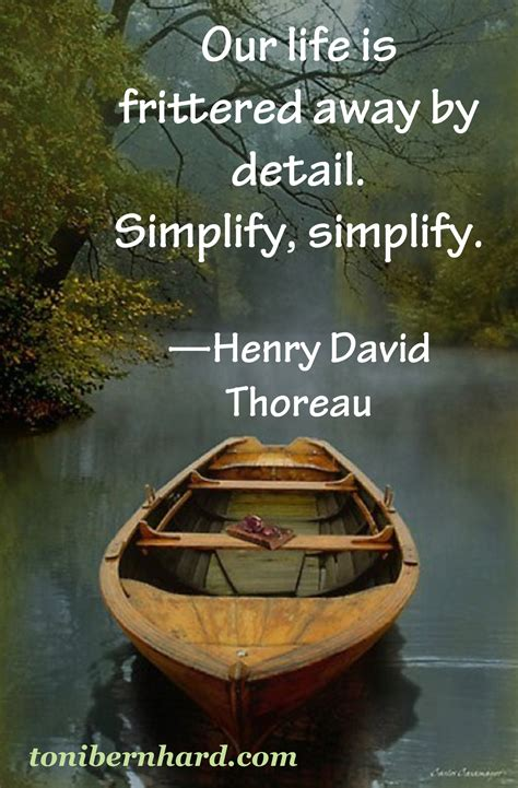 nature quotes  thoreau  emerson quotesgram