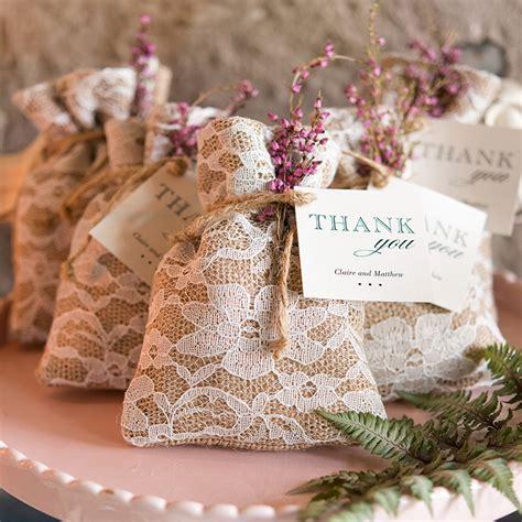 unique wedding favor ideas davids bridal