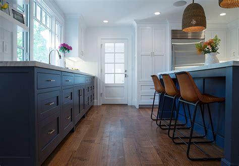 toned kitchen reno home bunch