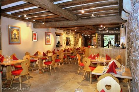 restaurants near le grand chalet spa in niedermorschwihr tripadvisor