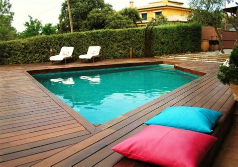 fotos de piscinas de diseno