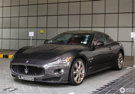 Maserati Granturismo by Maserati Granturismo S 9 February 2017 Autogespot