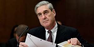 Prosecutor leaves Mueller team amid reports of investigation's progress…
