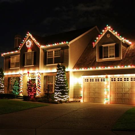50 spectacular home lights displays style estate