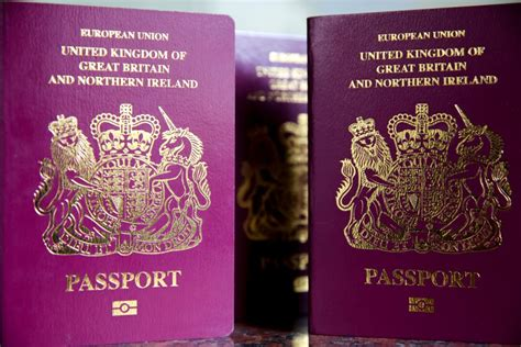The world's most powerful passports have been revealed ...