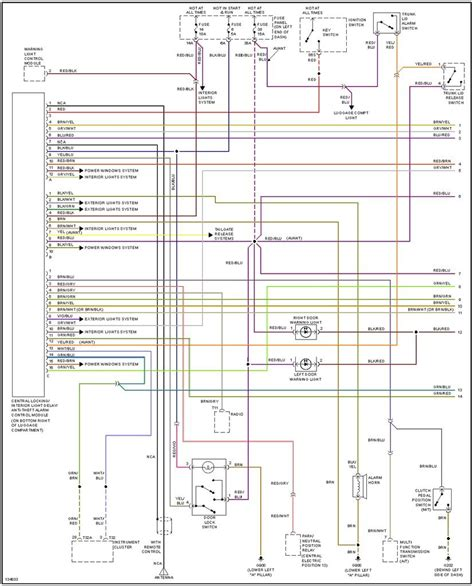 wiring diagram for 2004 audi a4 quattro wiring diagram for electrical