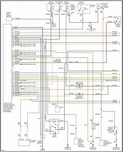 Wiring Diagram For 2004 Audi A4 Quattro