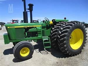 John Deere 6030 Tractor Service Manual