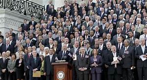 Lawmakers Mark 9  11 At Capitol