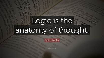 Logic Quotes Math Philosophy Thought Introduction Quotefancy