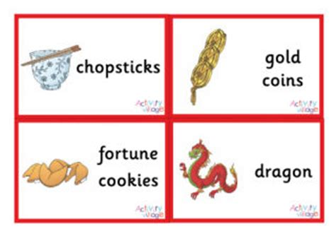 chinese year acrostic poem printables