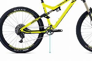 The Complete Guide To Mountain Bike Geometry