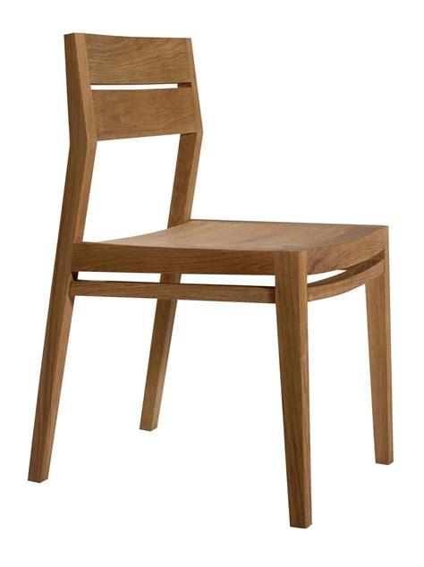 chaise chene chaise ex 1 en chêne d 39 ethnicraft sans accoudoirs