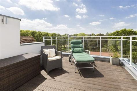 Ferienwohnung Penthouse Wolkenlos In Scharbeutz Mit