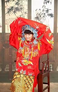 Traditional Chinese bride | China - Weddings | Pinterest