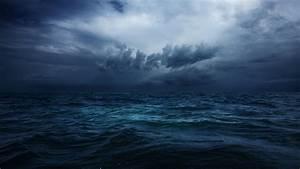 Ocean Water Desktop | Download HD Wallpapers