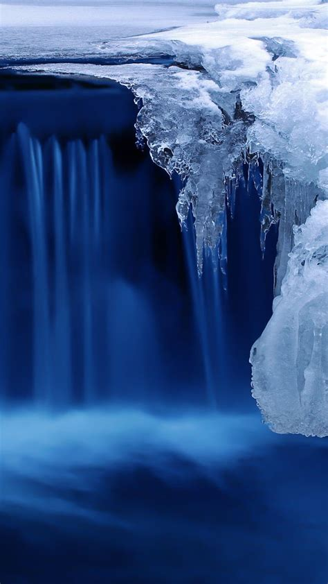 And Water Hd Wallpapers by Wallpaper Lake 4k Hd Wallpaper Waterfall Water Snow