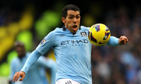 Tevez okay for Juventus after court order changed ...