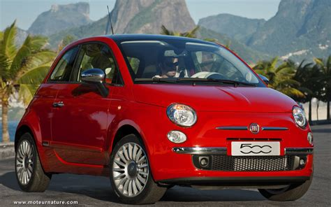 Government By Fiat by Chrysler 500 Fiat Freemont Children Of An American