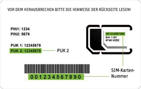 Vodafone Prepaid Karte Freischalten