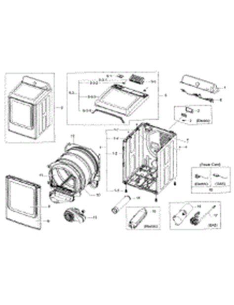 parts  samsung dvjgwa  dryer appliancepartsproscom