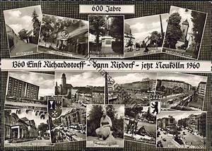 Deutsche Wohnen Berlin Britz : historische ansichtskarten berlin mehrbildkarten 02 ~ Watch28wear.com Haus und Dekorationen