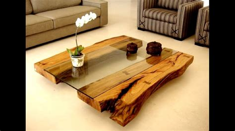 furniture coffee tables 45 table wood creative ideas 2016 amazing table