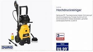 Aldi Nord Hochdruckreiniger : duro hochdruckreiniger aldi angebot ab 27 ~ Jslefanu.com Haus und Dekorationen