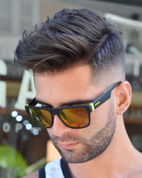 mens hairstyles  haircuts create  hair style