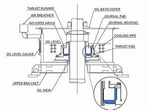 Selecting Bearing Systems In Vertical Motors