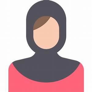 Woman - Free social icons