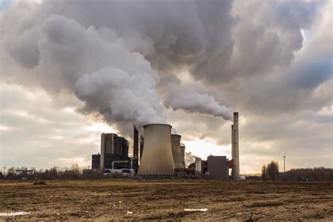 Burning Fossil Fuels Poses Existential Threat To Earth