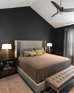 Bedrooms - Contemporary - Bedroom - Detroit - By Terry Ellis  Asid
