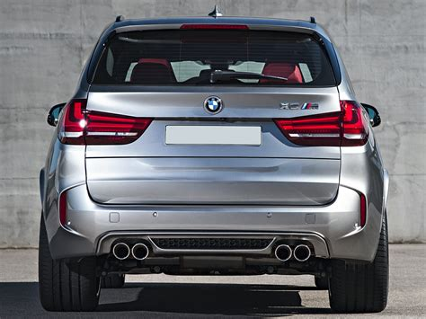 New 2017 Bmw X5 M Price Photos Reviews Safety Ratings