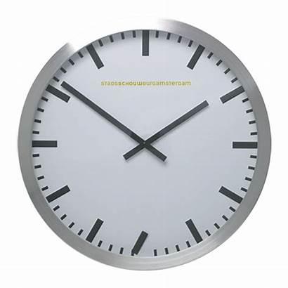 Clock Animated Paniki Stallinga Gifer