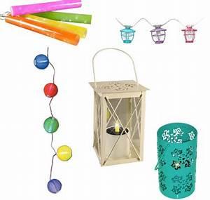 Guirlande Lumineuse Jardin : lampion guirlande lumineuse pour le jardin ~ Melissatoandfro.com Idées de Décoration