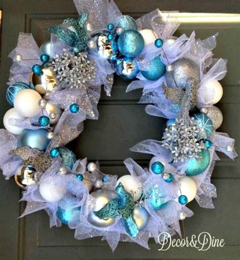 ideas  diy christmas wreaths  pinterest