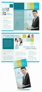 software developers tri fold brochure template 25 tri With software product brochure template
